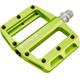 Sixpack Icon Mini Pedals green